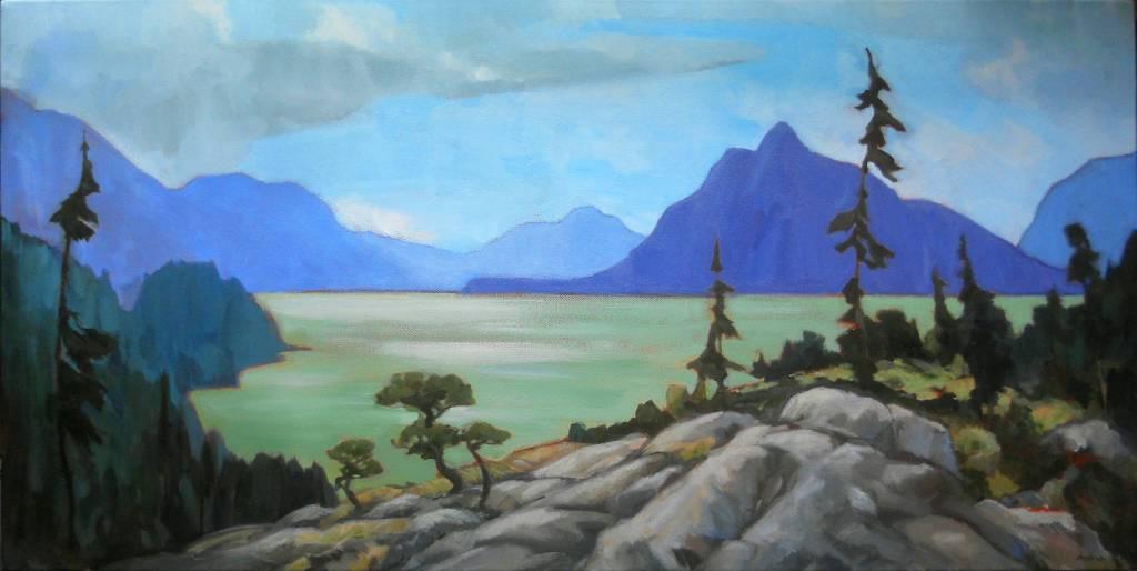 murrin view